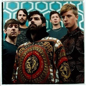 After two years, Foals return with new single 'Inhaler'. The track went to radio November 5, and will be instantly available to download with the pre-order of the new album […]