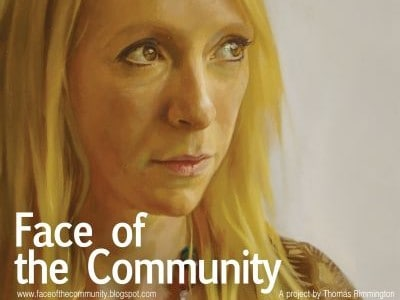 From October 25 to November 12 2010, The Norman Rae Gallery of the University of York will be playing host to Thomas Rimmington's acclaimed 'Face Of The Community' exhibition, funded […]