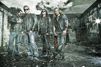 After sold-out tours in March and October 2010, Fozzy will return to the UK for the third time in the past year to support 'Chasing The Grail' [Riot Entertainment], their […]
