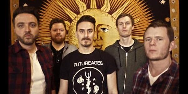 New Freeze The Atlantic! Mint! These dudes make some of the best alternative rock sounds in the world, never mind the UK! Alcopop! Records are today pleased to announce details […]