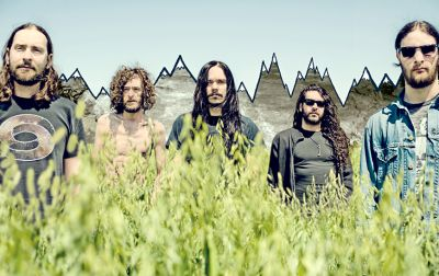 Recently, we had the opportunity to catch up with Fair To Midland vocalist Darroh Sudderth to talk about what's been going on with the band as they work to record […]