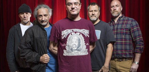 Faith No More return to the road next Summer, announcing what will be the band's first European performances in five years: Hellfest (June 20), Sunstroke (June 13) and Tons of […]