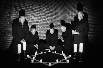 "'Sol Invictus', Faith No More's highly anticipated follow-up to 'Album Of The Year', arrives on May 19 via Reclamation Recordings/Ipecac Recordings. ""What I can say is that I think through […]"