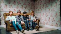 Check out our next Band Spotlight on York-based indie-alt-rockers, Faux Pas.