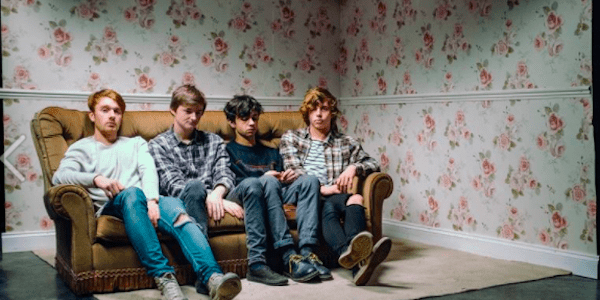 Check out our next Band Spotlight on York-based indie-alt-rockers, Faux Pas. S] How are you guys doing today? Hey guys, we are really good at the minute thanks for having […]