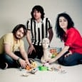 'Fight Like Apes' announce a UK tour in May, following the release of their new single 'Jenny Kelly' on April 4, 2011.