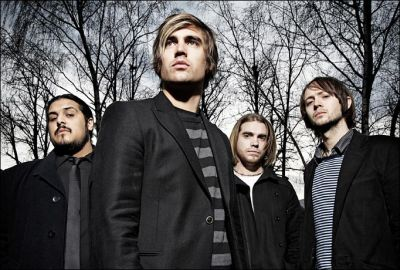 Recently we were in London to have a word with Charlie Simpson of Fightstar before their special MTV Presents acoustic show at Camden's Dingwalls venue. We spoke about the recording […]