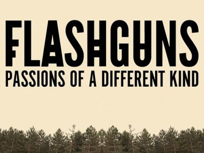 If there's one thing you definitely can't accuse Flashguns of, it's rush-releasing their debut album. After a delay from its intended release in July, 'Passions Of A Different Kind' finally […]