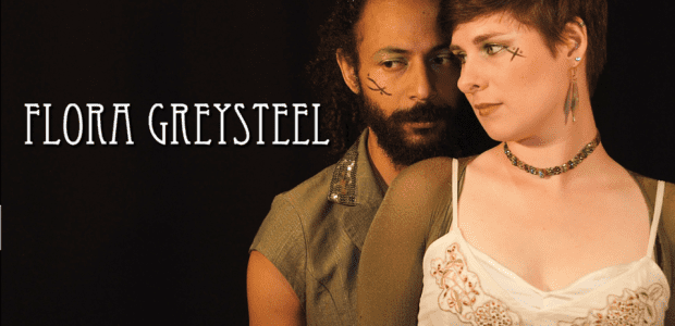 Flora Greysteel brings together the diverse talent that is thevocals, piano and looping skills of Emily Rowan with the eclectic percussive noise-making of SimonBolley. The band has such a wide […]
