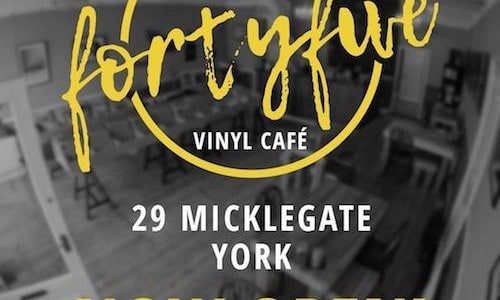 The rise of the vinyl café is in full throttle across the UK; coffee connoisseurs and audiophiles are uniting in appreciation of all things musical. Three men from York made […]