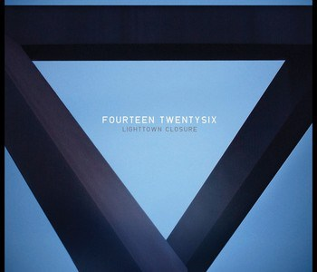 Fourteen Twentysix is essentially the alias for musician and vocalist, Chris Van der Linden, who hails from Eindhoven, Netherlands. His first full length album, 'Lighttown Closure' is a continuation from […]