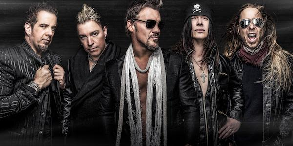 With the band currently headlining shows and playing festivals such as Wacken Open Air (DE) and Bloodstock Open Air (UK) throughout Europe,Fozzyhave just released the latest single and video for […]