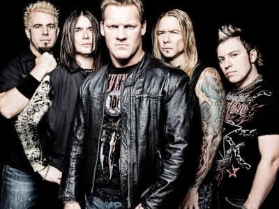 FOZZY have unleashed the first single off the band's forthcoming seventh studio record. Check out the electrifying new music video for the track 'Judas' here: In addition, 'Judas' will serve as […]