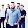 """Festival favourites, Gallows return to Leeds Festival with new-ish recruit Wade MacNeil (formerly of Alexisonfire) and a new self-titled album due out in September. Wade and guitarist Laurent """"Lags"""" Barnard […]"""