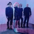 Listen to the brand new Garbage tune, 'No Horses', right here. Shirley Manson's crew just keep those bangers comin'…