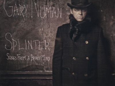 Here's the new video from Gary Numan for 'Love Hurt Bleed' – good to see the man back!