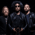 We're super-excited by the new Giraffe Tongue Orchestra stuff – ultimate supergroup vibes. Check out the totally NSFW video for 'Blood Moon'. Album review coming soon!