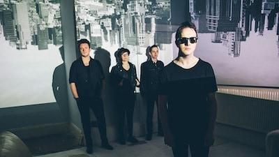 Glaswegian indie rockersGlasvegasare to embark on a tour of the UK from late September. Dates can be found below! SEPTEMBER 29 – Cockpit,Leeds 30 – Fleece & Firkin,Bristol OCTOBER 2 […]