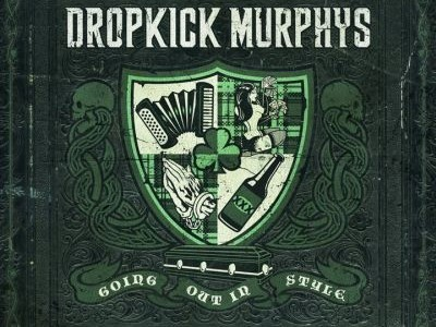Dropkick Murphys is of course, one of the most recognised names in punk music, and as such we think we know what's to expect of the seventh studio album from […]