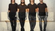 Roadrunner Records' group Gojira have debuted their official music video for 'The Shooting Star.' Taken from their acclaimed chart topping new album MAGMA, 'The Shooting Star' video is streaming now […]