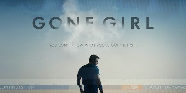 Three years on from his excellent remake of 'The Girl With The Dragon Tattoo', David Fincher's return to the big screen comes in the form of the long-awaited 'Gone Girl', […]