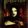 Cradle Of Filth, arguably the nation's favourite black metal band are to release a book titled, 'The Gospel Of Filth' on Halloween this year.
