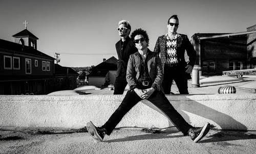 As the October 7th release of their eagerly anticipated new album 'Revolution Radio' approaches, the legendary Green Day have now announced their date in Leeds at first direct arena, on the […]