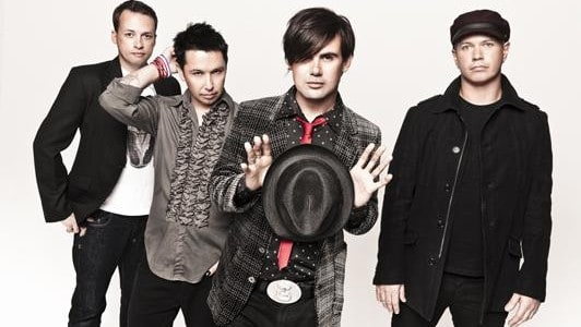 Aussie four-piece Grinspoon are a standout band on the worldwide alternative rock scene. Next month the band will perform in the UK, and travel around the country (for the first […]