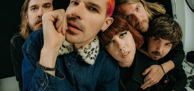 We had the pleasure of chatting to Hannah Hooper (vocals, keys) from Grouplove about music, inspirations, success and more. S] How is your day so far?  Just finished up our […]