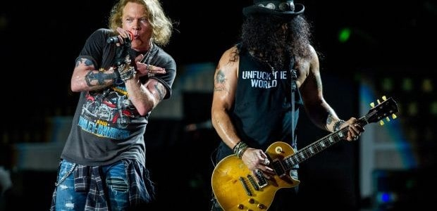 Download Festival has today announced its final headliner as the legendary Guns N' Roses, alongside the previously announced Ozzy Osbourne, and Avenged Sevenfold. The three day festival takes place 8 – 10 June 2018 at the […]