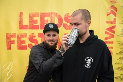 Before hitting the Pit Stage at Leeds Festival we caught up with Ben (vocals) and Tim (Guitar, Vocals, Producer, good walker…) from Hacktivist for a chat about all music, life, […]