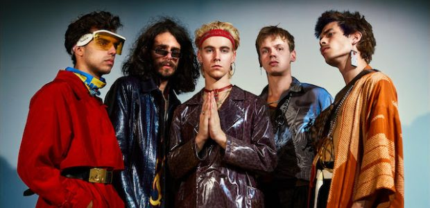 """In our latest interview, Dom Smith chat to HMLTD vocalist Henry Spychalski about life after being signed to Sony and their time as a """"hype band"""", alongside the band's new […]"""