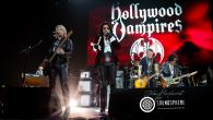 Alice Cooper returns to Manchester Arena and this time he has brought some friends along to give that extra bite! The Hollywood Vampires are by all accounts a legendary drinking […]