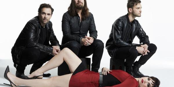 With their brand new album 'Vicious' dropping next Friday, 27th July, US rockers Halestorm have today shared hot new track 'Do Not Disturb' from the record. Although based on a […]