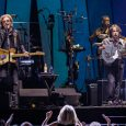 Not 'Out of Touch' or 'Out of Time' – Daryl Hall & John Oates stun with a hit laden set of their classic soft rock anthems in Manchester
