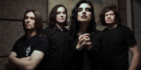 There's always room for more quality symphonic alternative metal in the universe, and Hana Piranha provide that in spades. Part Evanesence, part PJ Harvey – this is all good stuff. […]