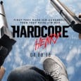 Check out Pete Gallagher's next film review for Soundsphere magazine, this time, it's for Hardcore Henry? See what Pete thinks, and leave your comments below!