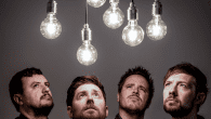 In our next Band Spotlight, we chat to Hawk Eyes' drummer John MacKenzie about the band's return and new music. S] Hi John, how are you today? I'm very well […]