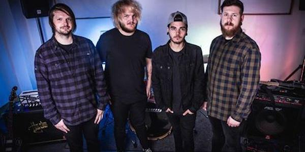 We are proud to unleash the brand new video from York pop-punks, Heartsink. This is 'Same Old Lies', and it's a proper banger.