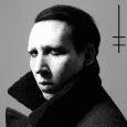 Critics are calling Marilyn Manson's new album career-defining – the 10-song album Heaven Upside Down is out this week via Loma Vista.