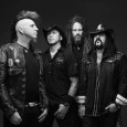 Readying for a June 9 release of brand new album, 'Blood For Blood', Hellyeah – featuring Mudvayne's Chad Gray on vocals, Pantera's Vinnie Paul on drums and Nothingface's Tom Maxwell on guitar – […]