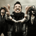 Rock supergroup, Hellyeah, have announced a new single 'Bigger God' to be released on June 10, ahead of their tour Dates in Europe this spring.
