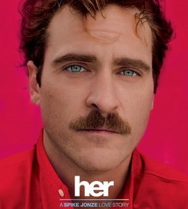 Spike Jonze has always been one to make intelligent, funny and thought-provoking films, and from the trailers it was plain to see that 'Her', the tale of a man who […]