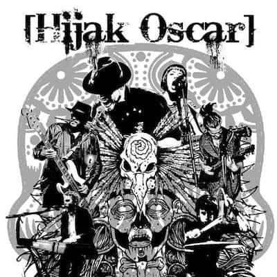Hijak Oscar