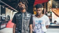 Watch the new Ho99o9 video. This is insane.