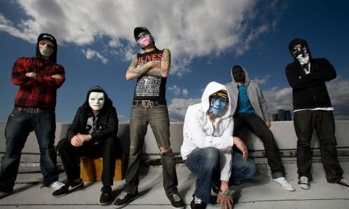 You can't really ignore Hollywood Undead. They caught our attention when they opened Download and rocked the stage, and chances are you have heard both positive and negative gossip about […]