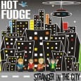 Here's something a little different from the Soundsphere norm; ska-funk revivalists, Hot Fudge and their debut album, 'Stranger In The City'.