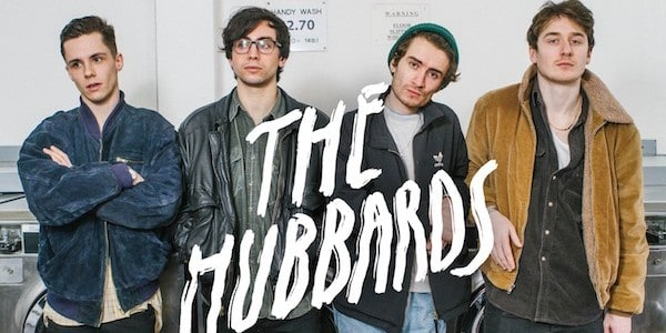 The Hubbards, man. What a fucking band. Hull music is cleaning house on a national scale right now.