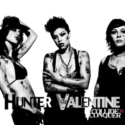 Hunter Valentine