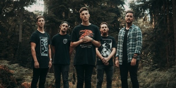 In our latest band spotlight, we chat to alternative metallers, I, The Mapmaker. What motivates the band outside of music – think people, places and movies for example? Completely away […]